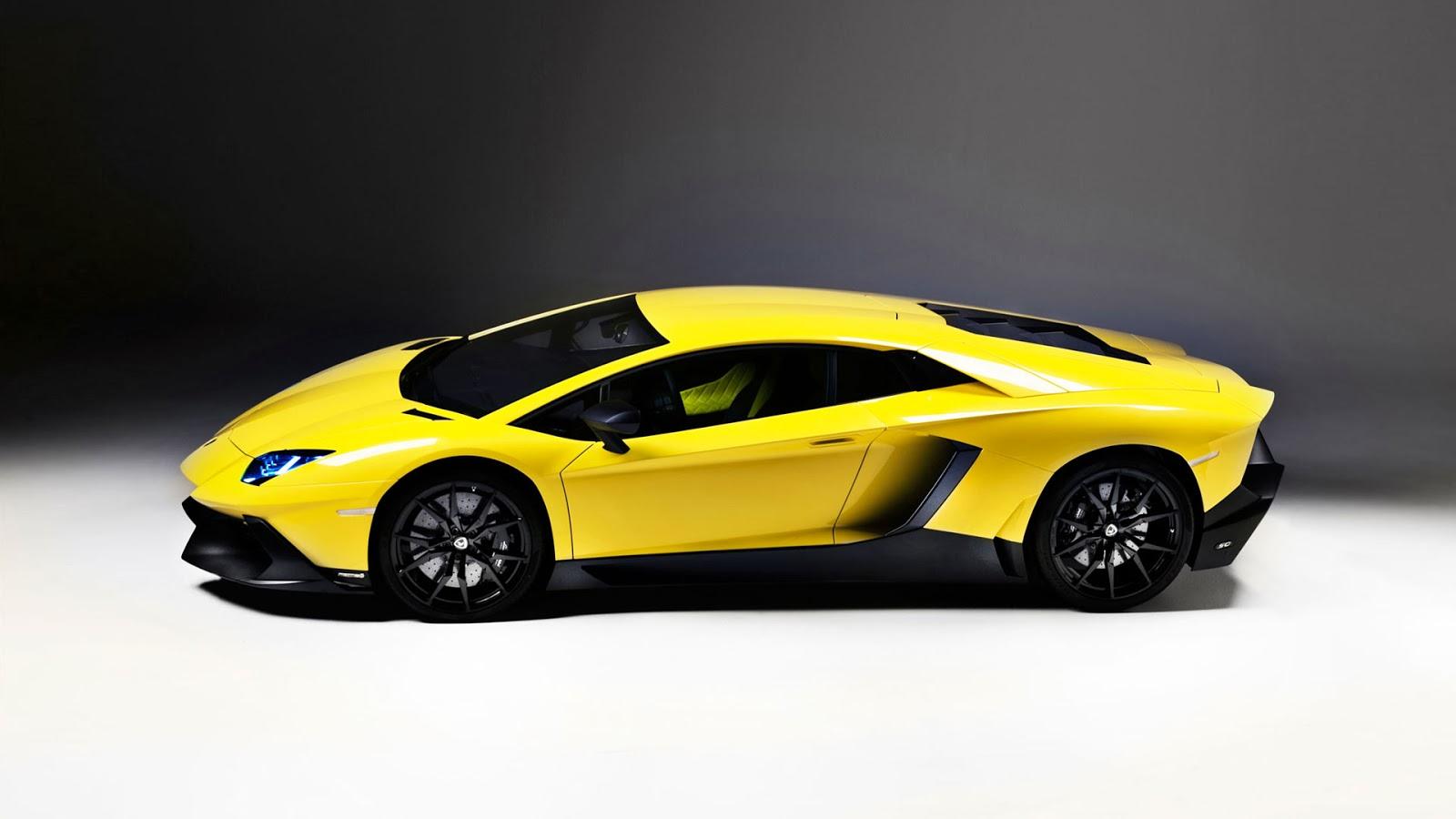 Most super exotic cars 2014 7