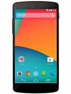 LG Nexus 5 Specifications And Features