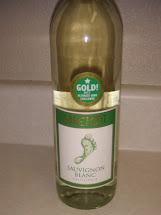 Barefoot Wine Sauvignon Blanc