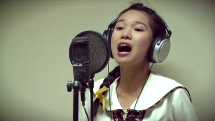 VIRAL: The next Lea Salonga singing For the first time in ...