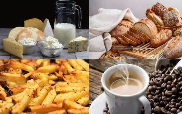{focus_keyword} Makanan Sebabkan Jerawat Saya Meriah Selepas Raya??! acnetriggeringfoods