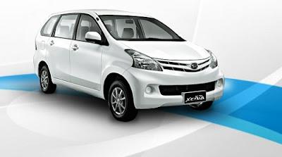 Review Mobil Daihatsu Xenia