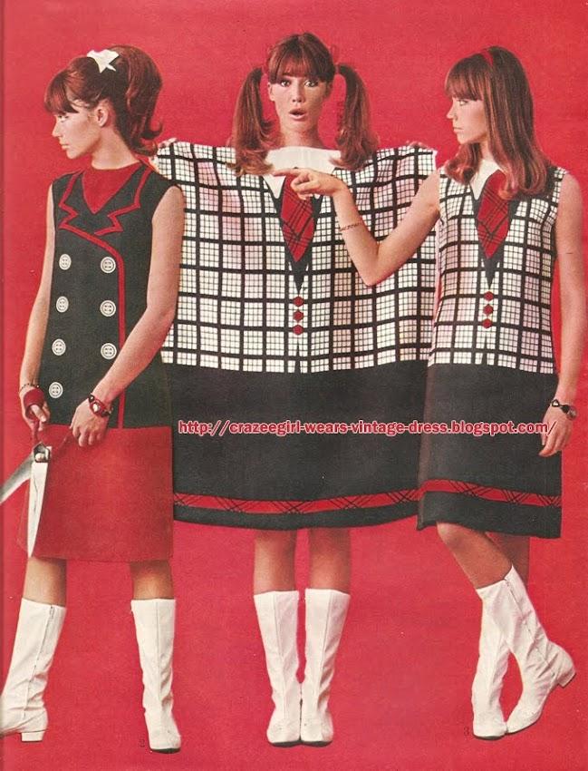 Françoise Hardy Fashion 60's  Sans+titre+-+15