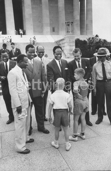 kwame nkrumah the father of african nationalism and the