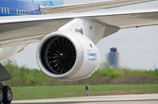 The Airbus A320neo engine has made its first flight [Photo: Airbus]