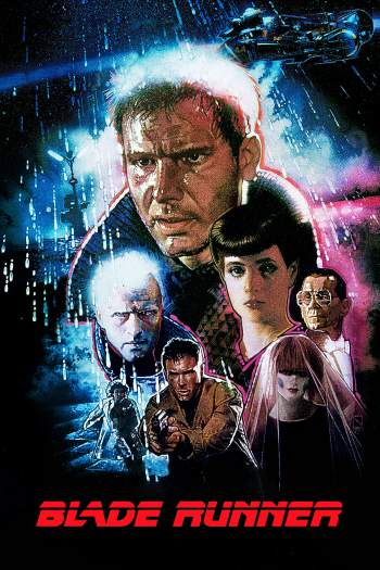 Duologia Blade Runner Torrent – BluRay 720p/1080p Dual Áudio