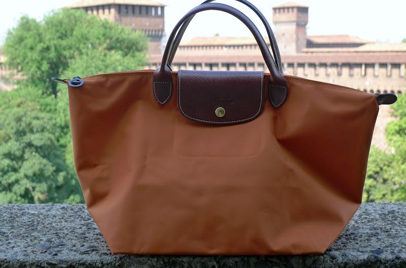 Longchamp Negozi Parma