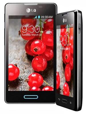 Harga Hp LG Optimus L4 II E440