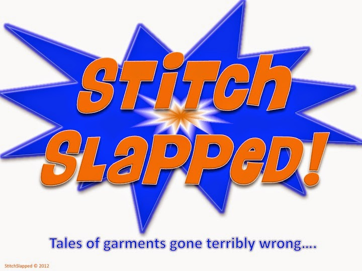 Stitch-Slapped Friday