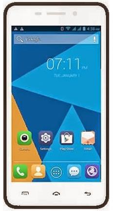 Doogee DG280 Android