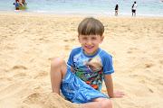 Beach Fun! (img )