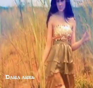 Lirik Lagu Ariel - Dara » Video Klip Dara Ariel