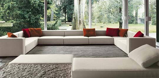 2013 Interior Design Sofas
