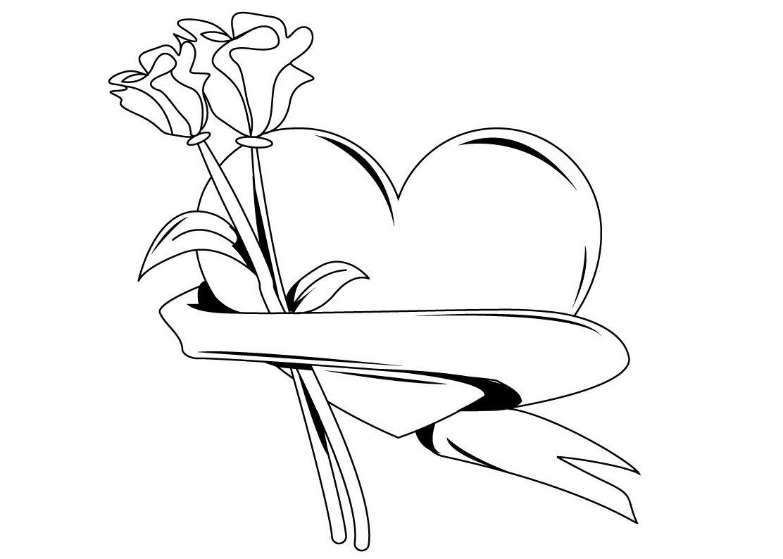 PZ C: dibujos de amor