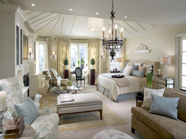 Candice Olson Master Bedroom Designs