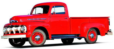 Ford F-3