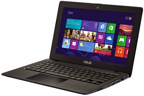 Asus X200CA Drivers For Windows 8 (64bit)