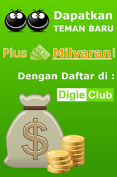 Bergabung di DIGIE CLUB