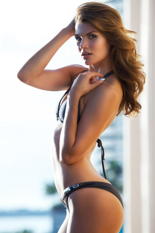 Photo Gallery » Miss Florida USA 2008 Jessica Rafalowski