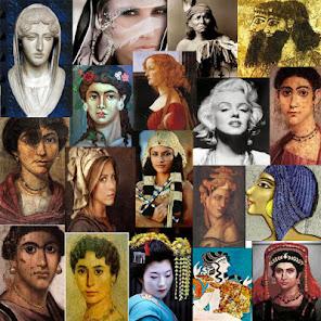 Η ιστορία της κομμωτικής τέχνης ...