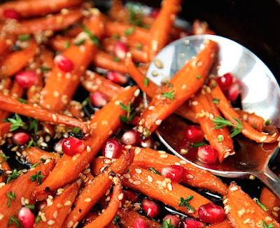 8 Thanksgiving Side Dishes to Go With Your Turkey