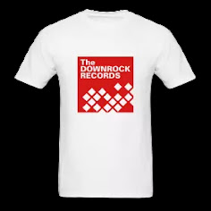 The Downrock Records Streets Merch Shop