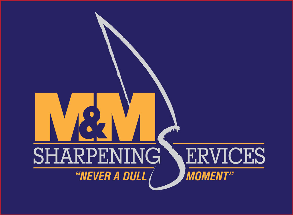 M & M Sharpening Services