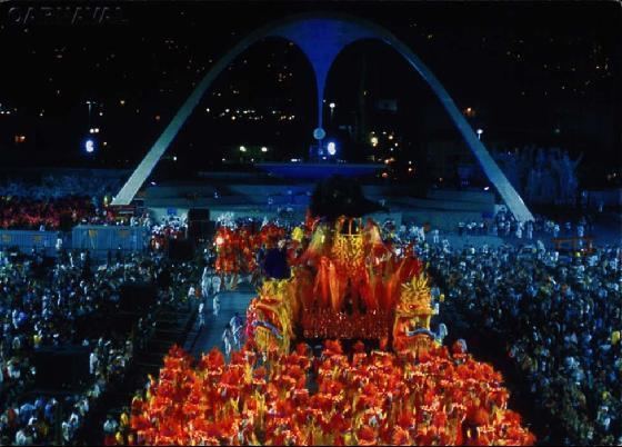 carnaval de rio de janeiro. Carnaval no Rio de Janeiro