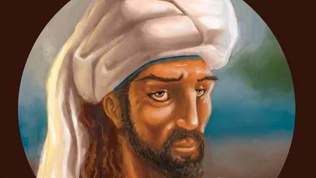 ابن بطوطة 1304 م-1377م