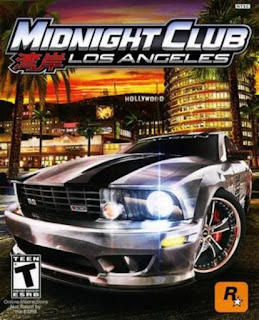 Midnight Club Los Angeles (Complete Edition)