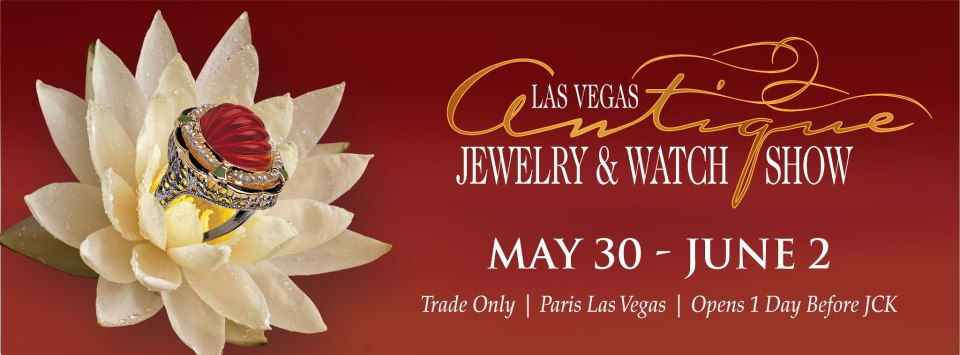 Vivid diamonds and jewelry booth 1041 for Las vegas craft shows
