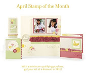 Get this stamp set Free!