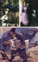 dibujos cuentos maupassant