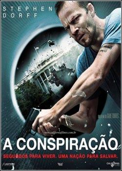 A Conspiração  SCR AVi (2012)