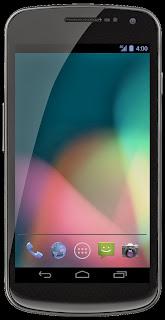 Galaxy Nexus смартфон