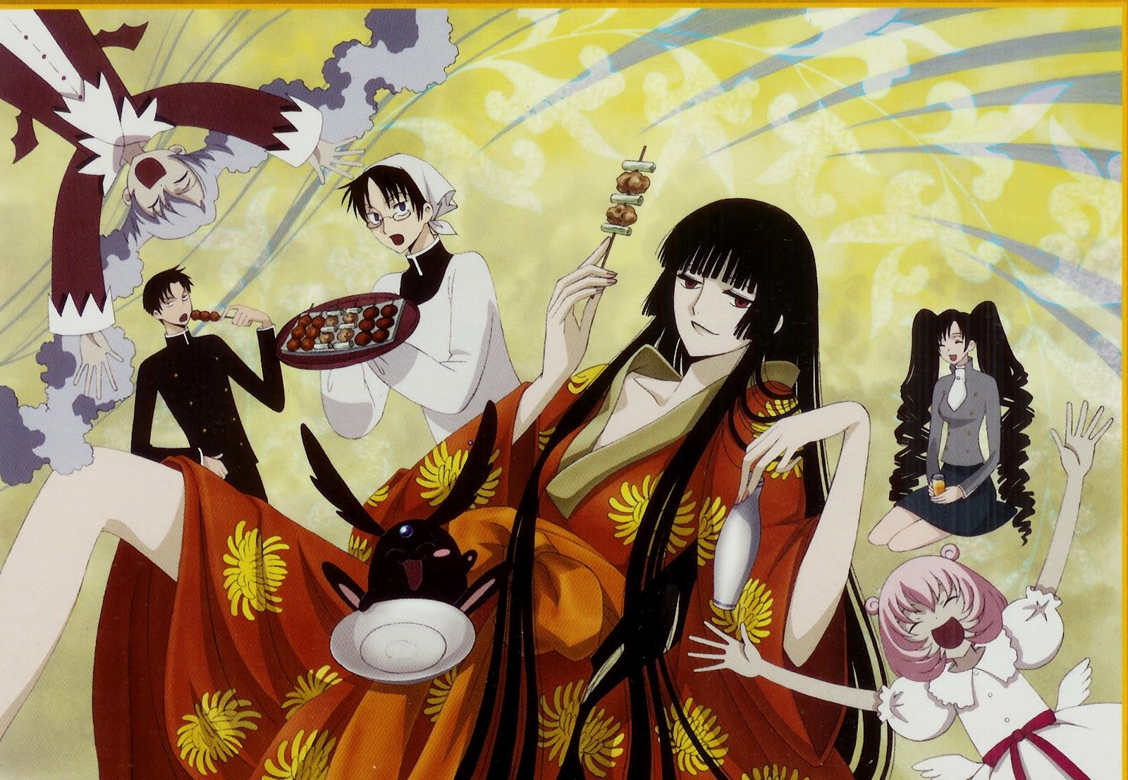 Popular Anime Music