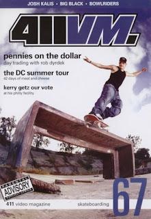 411VM ISSUE 67
