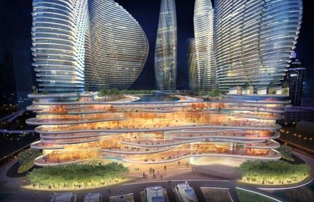 resort Casino terbesar dunia di Miami