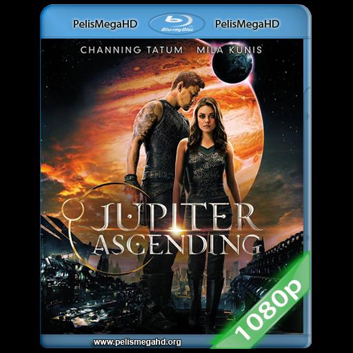 EL DESTINO DE JÚPITER (2015) 1080P HD MKV ESPAÑOL LATINO