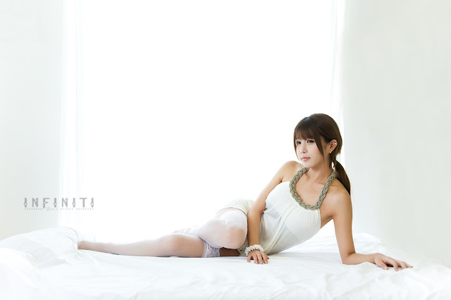 5 Heo Yoon Mi - White Angel-very cute asian girl-girlcute4u.blogspot.com