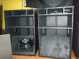 CSB 101 SUB BASS