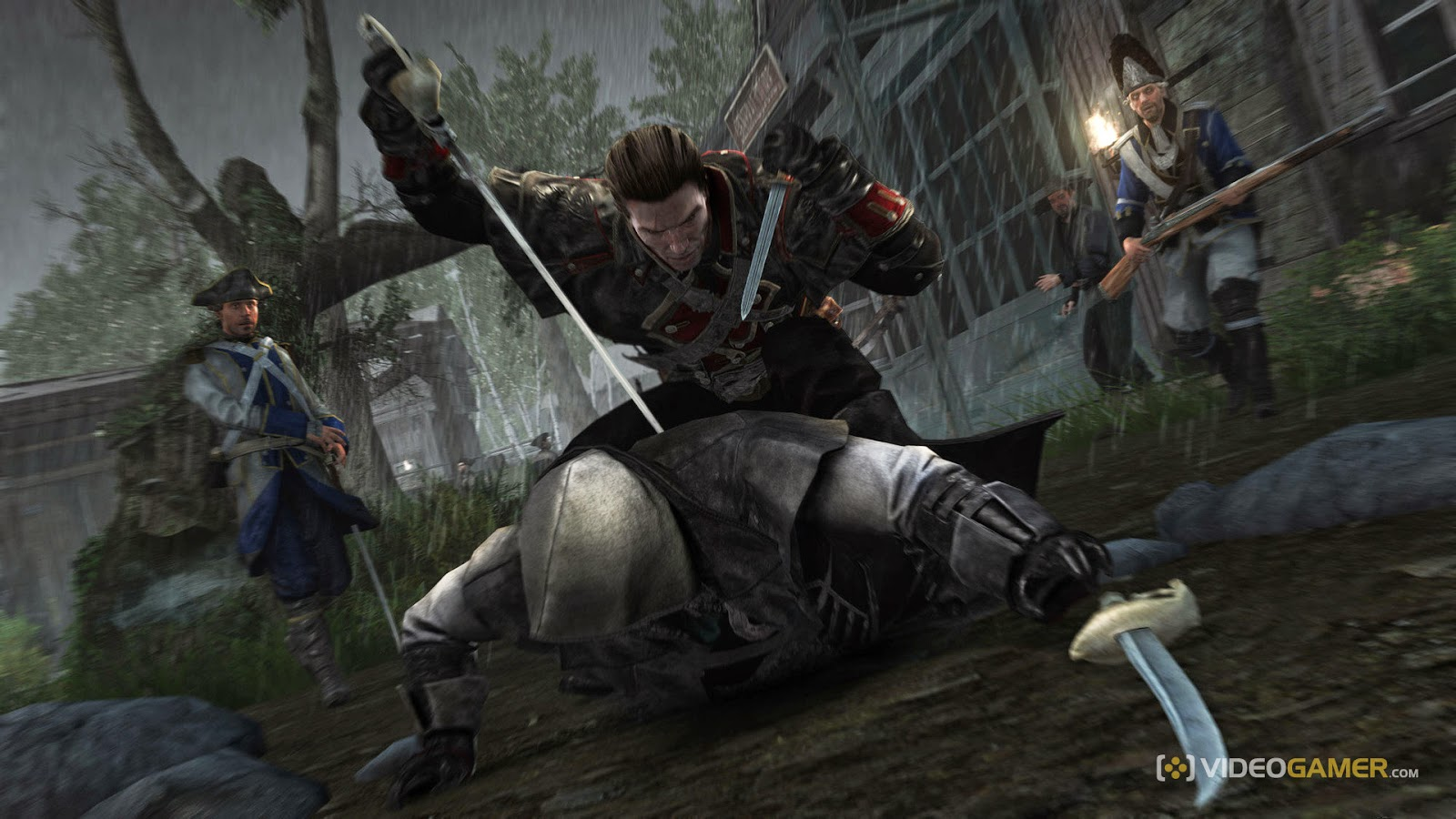 assassins creed rogue pc free download full version