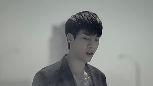 Boys Republic Onejunn from Hello MV