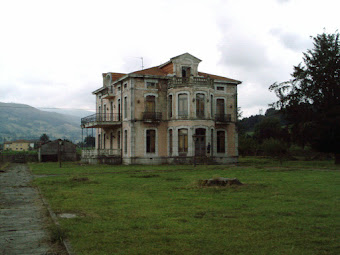 Casa de Indiano en Cantabria