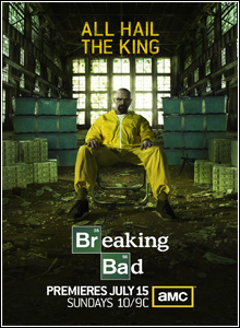 Download Breaking Bad 5ª Temporada Episódio 05 HDTV Legendado