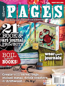 PAGES Summer 2013