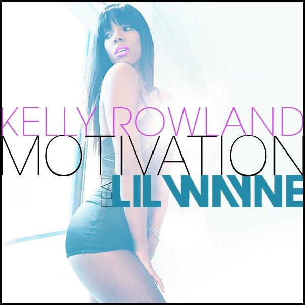 kelly rowland motivation cover art. Kelly Rowland - Motivation