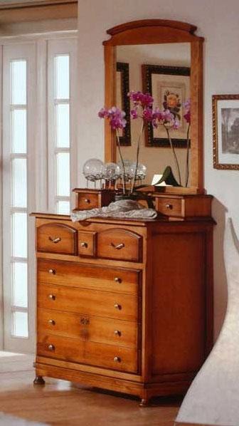 Arte Hábitat, tu tienda de muebles: Dormitorio 423 de MUEBLES ANADE ...