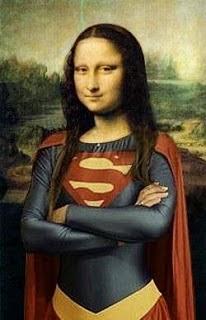 CLICK IMAGE to access SUPERHERO Blog