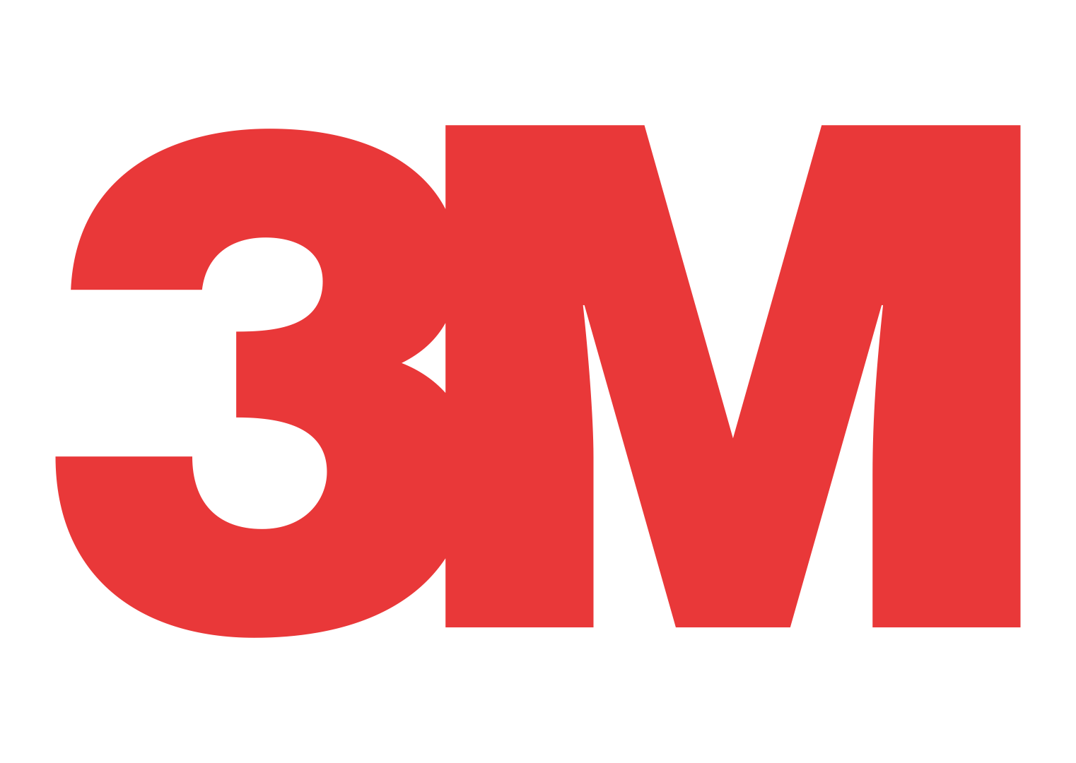 Logo 3M Vector Download Free